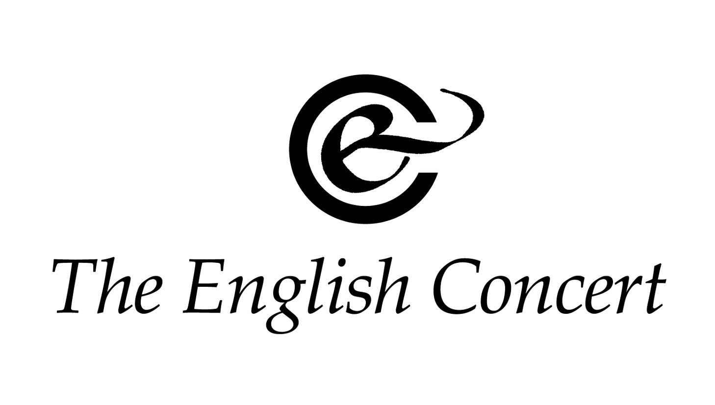 The English Concert logo