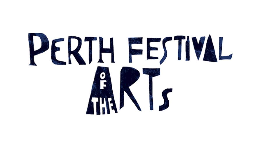 Perth Festival of the Arts logo