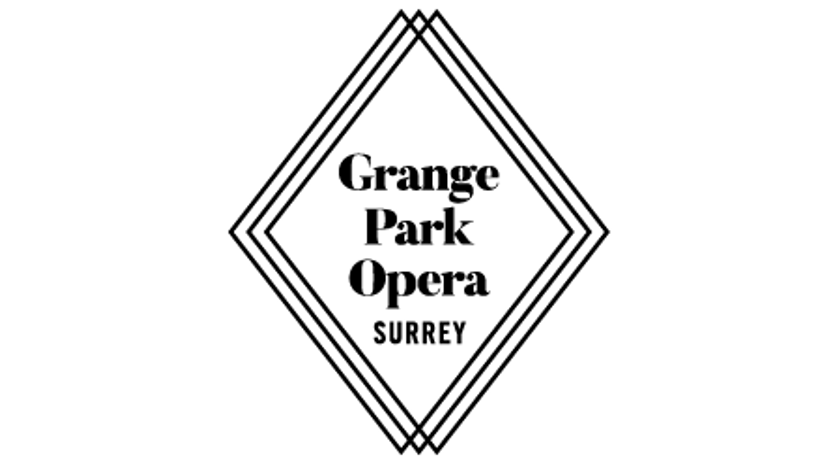 Grange Park Opera logo