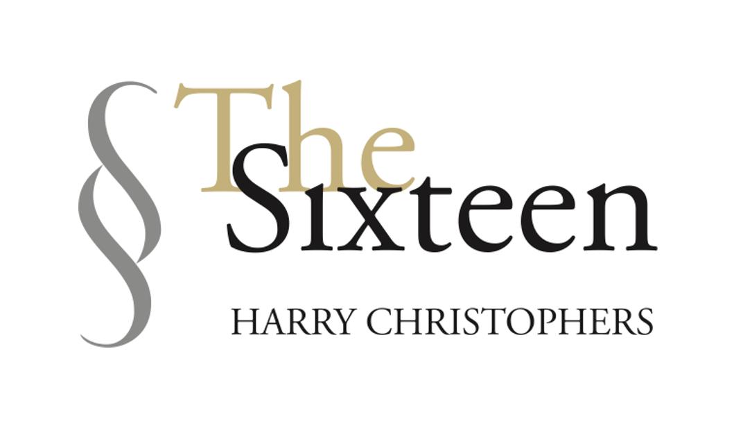The SIxteen logo